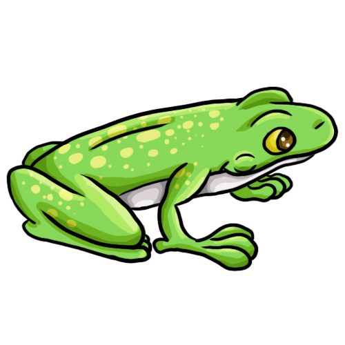 Free Frog Clip Art To Download Frog 15